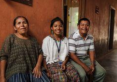 Amanda's mission: Women helping women   Mercy Corps
