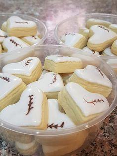 Gluten Free Sugar Cookies, Almond Cookies, Sweet Cookies, Yummy Cookies, Dessert Cake Recipes, Snack Recipes, Easy Mini Cheesecake Recipe, Cokies Recipes, Cut Out Cookie Recipe