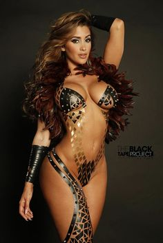 black tape project photos | Claudia Sampedro – The Black Tape Project