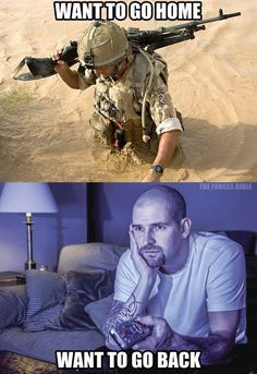 Hard for most to understand, but true. Army Jokes, Military Jokes, Army Humor, Military Police, Army Medic, Royal Marines, Warrior Quotes, Army Life, Marine Corps