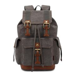 This is The bag you'll want to carry every day everywhere. Perfect for casual and school carrying , Well Fit for Satchel Hiking Traveling. It provides an amazing big space, enough for your city commut