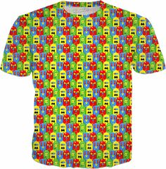 Check out my new product https://www.rageon.com/products/bubble-monsters on RageOn!