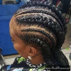 100+ Types of African Braid Hairstyles To Try Today - Black Women Fashion