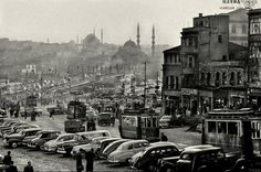 Karaköy...50'ler