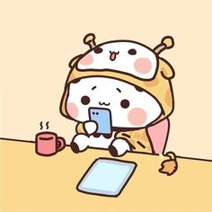 Cute Love Pictures, Cute Love Quotes, Cute Images, Panda Wallpapers, Cute Cartoon Pictures, Little Panda, Disney Images, Couple Wallpaper, Cute Panda