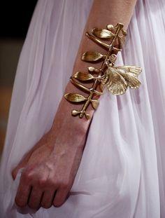 Giambattista Valli Haute Couture Fall/Winter 2012.