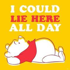 Winne The Pooh, Cute Winnie The Pooh, Winnie The Pooh Quotes, Winnie The Pooh Friends, Disney And More, Disney Love, Disney Stuff, Disney Magic, Eeyore