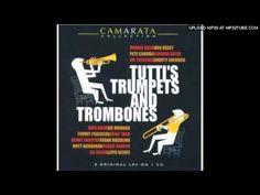 Conrad Gozzo - Trumpeter's Prayer