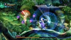 Odin Sphere Reivusurashiru A 2007 PS2 game will soon release for the PS3, PS4 & PS Vita 2015 HD edition recreate of this wonderful video game from the PS2 era.