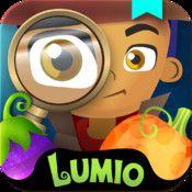 Lumio Farm Factor - l�r ut grunderna f�r multiplikation och division