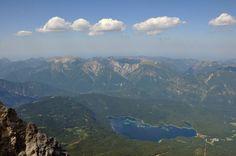 Zugspitze for nature lovers : Zugspitze : Bayerische Zugspitzbahn Bergbahn AG