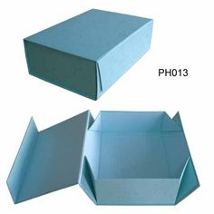 Alfa img - Showing > Foldable Gift Box