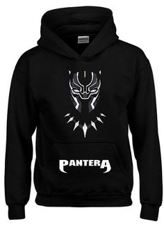 Blank Panthers, Geek Chic Outfits, Black Panther Shirt, Geek Clothing, Marvel Clothes, Marvel Dc, Kids Outfits, Shirt Designs, Hoodies