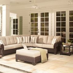 Shop our Patio Furniture Department to customize your Mill Valley Collection today at The Home Depot.
