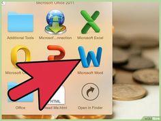 Cómo hacer invitaciones en Microsoft Word