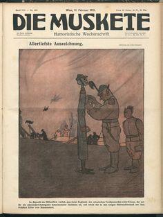 ÖNB/ANNO AustriaN Newspaper Online 1915 feb