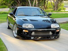 Images of Supra Turbo