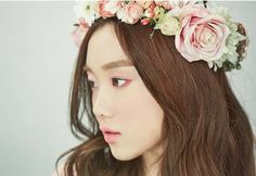 """"""" Lee Sung Kyung for 'Love Gesture' by Moonshot """" Korean Beauty, Asian Beauty, Asian Inspired Makeup, Weighlifting Fairy Kim Bok Joo, Korean Cosmetic Brands, Asian Makeup Looks, Lee Sung Kyung, Makeup Looks Tutorial, Figure Photography"""