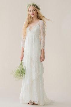 Robe de mariée Rue de Seine 2015 - Modèle Abby 2