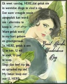 Lekker Dag, Evening Greetings, Goeie More, Afrikaans Quotes, Good Morning Wishes, Morning Quotes, Christianity, Poems, Bible
