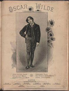 Poesia - Sanderlei Silveira: The Harlot's House - Oscar Wilde