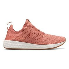 Women's New Balance Fresh Foam Cruz v1 Omni I have these in every color
