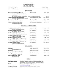 Enterprise Management Trainee Resume Enchanting Resume Cv Resumecv On Pinterest