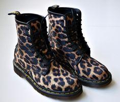 leopard docs