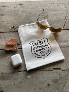 Cotton drawstring Ditty bag – TACKLE Instrument Supply Co. Cotton Drawstring Bags, Cotton Bag, Instruments, Musical Instruments, Tools