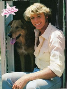 80s Shows, Bo Duke, Super Teen, Dukes Of Hazard, John Schneider, Hot Country Boys, Abc Family, A Good Man, Dogs And Puppies