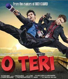 Akhan Vich Lyrics O Teri Song Bollywood Movie