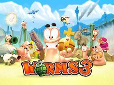 Worms 3là một trò chơi arcade bắn súng đầy thử thách để theo kịp. Trong đó, sâu là những người lính tàn nhẫn tham chiến trên các chiến trường như mọi Bãi biển, nông trại, ma quái, cống rãnh; chúng sẽ hoạt động ở khắp mọi nơi và bắn các nhân vật của chúng ta. […] Bài viết Tải Worms 3 (MOD Tiền vô hạn/Mở khóa Patriot Kits) đã xuất hiện đầu tiên vào ngày Mới Nhất - Trang download game Mod, Cheats, Hack, GiftCode miễn phí.