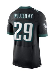 14d42978d04 Murray goes #BackInBlack. Juliana Eugenia Tuipulotu · Philadelphia Eagles  Gear