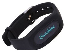 Fitness Tracker Activity Tracker Pedometer iSunshine Updated Version -- Check out this great product.
