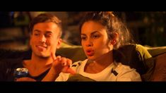 """David Carreira - In Love ft. Ana Free - Videoclipe Oficial (part 7 of """"T..."""