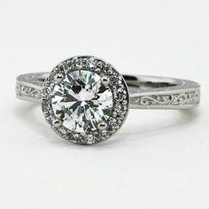 Contessa Ring  #BrilliantEarth