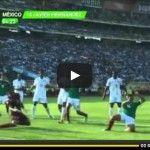 Video del resumen y goles entre Honduras vs México partido que corresponde a la segunda fecha del Hexagonal Final Eliminatorias rumbo al Mundial Brasil 2014.