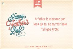 My father is my first teacher Happy fathers day quotes 2016 Happy Fathers Day Message, Best Fathers Day Quotes, Happy Fathers Day Greetings, Fathers Day Messages, Fathers Day Poems, Father's Day Greetings, Father Quotes, History Of Father's Day, My First Teacher