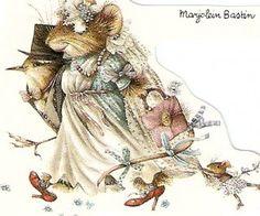 Добрые рисунки голландской художницы Marjolein Bastin