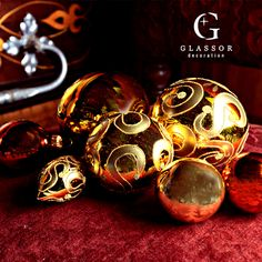 Vánoční ozdoby trendy 2014 | Glassor.cz Trendy, Cufflinks, Christmas, Xmas, Navidad, Noel, Wedding Cufflinks, Natal, Kerst