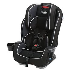 The Graco Milestone Car Seat Grows With Your Child Its Three Seats In One For Comfort At Every Stage A Convertible Rear Facing Lbs