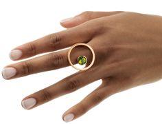 Angela Hübel Rings #weddingjewelry
