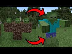 How To Spawn the Grim Reaper in Minecraft Pocket Edition - YouTube