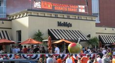 5 Bars Near AT&T Park To Take In On Opening Day