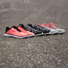 84b3f1ad2c474 Hit the pavement in style in our collection of runners from Champion.  Champion Shoes