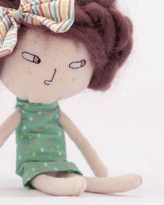 ·lelelerele|handmade·: Gloria