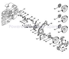 View Stihl MS 200 Chainsaw Parts Diagram , Oil Pump to easily locate and buy the spares that fit this machine. Chainsaw, Diagram, Pumps, Oil, Stuff To Buy, Pumps Heels, Pump Shoes, Heel Boot, Butter