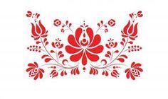 """Képtalálat a következőre: """"kalocsai minta sablon gyűjtemény"""" Hungarian Embroidery, Folk Embroidery, Hand Embroidery Designs, Floral Embroidery, Cross Stitch Embroidery, Embroidery Patterns, One Stroke Painting, Custom Quilts, Pattern Drafting"""