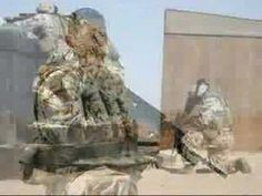 Waltzing Matilda, sung by The Seekers, in this tribute to Australian troops who served in Iraq ~