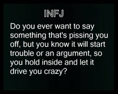 And hold it in until you can't any more then you're the crazy one.....yep! Love that!